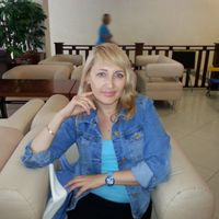 Naly Shaharova's Photo