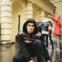 Michael Bobylev's Photo