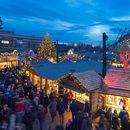 Walking over Landschaftspark to Christmas market!'s picture
