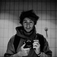 Jan Eric Euler's Photo