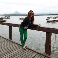 Marciana  Dias's Photo