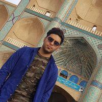 Mehdi Jafari's Photo