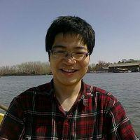 Yu Jiang's Photo