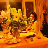 Casandra  Orcellet's Photo