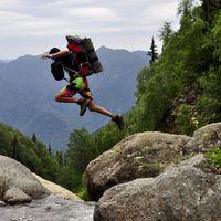 Rock Rider's Photo