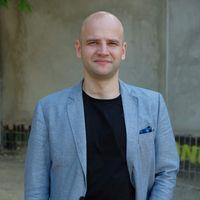 Svyatoslav Viznyy's Photo
