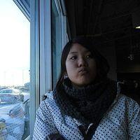 MIKU OKADA's Photo