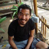 Kotaro Kobayashi's Photo