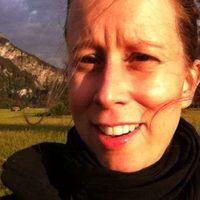 Julia Schrod-Thiel's Photo