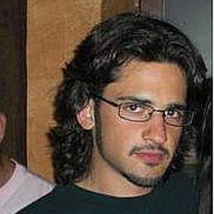 Rodrigo José Ruiz's Photo