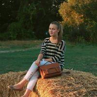 Olya Melnychenko's Photo