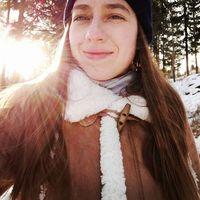 Marina Ugreninova's Photo