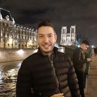 Lhoussain Benmouh's Photo