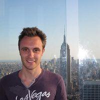 Fabian Riegel's Photo