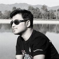 Le foto di Dipak Choudhury