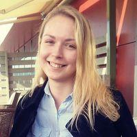 Ieva Zuzevičiūtė's Photo