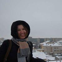 Elzhbeta Prilutskaya's Photo