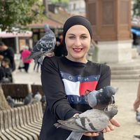 Edina Rahmanović's Photo