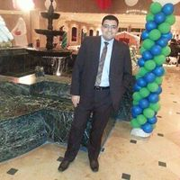 Mohamed Abdelnaser's Photo