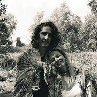 Lisa  & Jan's Photo