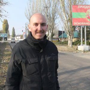 Michael Tabachnik's Photo