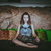 Marina Nikonova's Photo