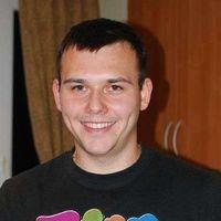 Michał Binczarski's Photo