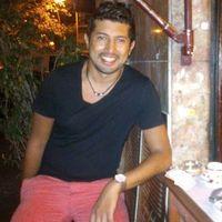 Saad Kadioui's Photo