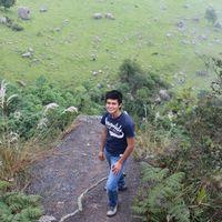 Nicolas Guerrero's Photo