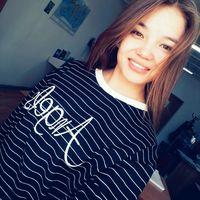 Алиман Осмонова's Photo