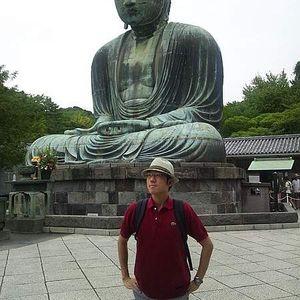Takahiro Shimojo's Photo