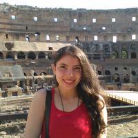 Daniela Sanchez's Photo