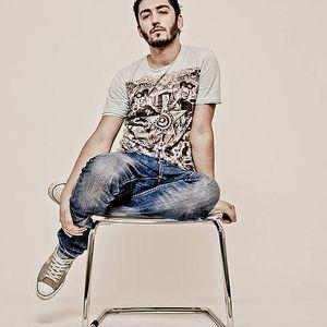 Cristian Radu's Photo