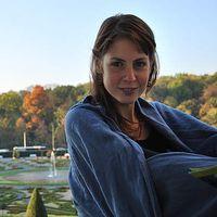Arina Bogdanova's Photo