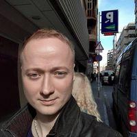 Олег Литвиненко's Photo