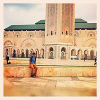 Azedidine Salhi's Photo