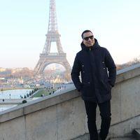Hamza  STANISLAS's Photo