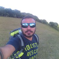 Jose Delgado's Photo