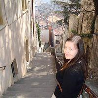 Anniina Peltonen's Photo