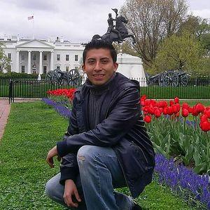 Carlos  Arriaga's Photo