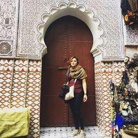 Maita De Leonardis's Photo