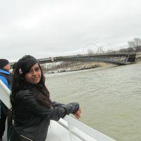 Vinita's Photo