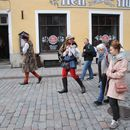 Free Medieval Tour's picture