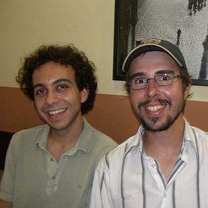 Farshid and Philippe Fatemi and Mongrain's Photo