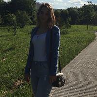 Александра Божевольнова's Photo