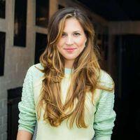 Anastasia Eremina's Photo