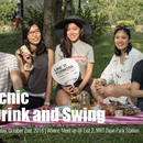 Fall Picnic - Let's Drink and Swing 's picture