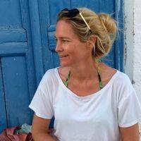 Saskia Neuweger's Photo