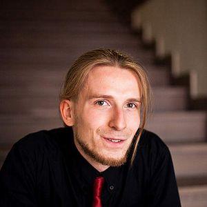 Michal Jedrzejas's Photo