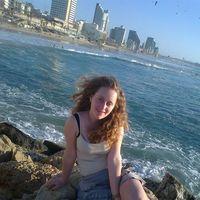 Ilana Sheleg's Photo